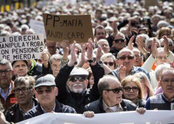 La COESPE: el factor de orden del movimiento de pensionistas