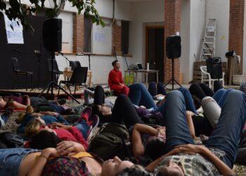 Ecologistas en Acción presenta un mapa de experiencias ecofeministas en el Estado español