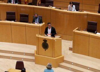 Compromís lamenta el rechazo del Senado a sus propuestas para blindar la filosofía y la ética en la LOMLOE