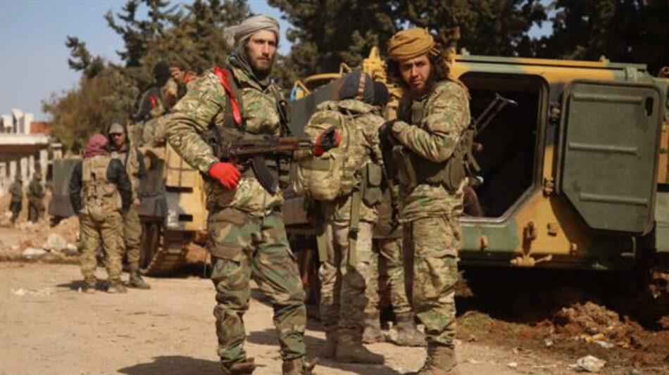 La ONU exige que Turquía frene los crímenes de guerra de sus grupos armados aliados en Siria
