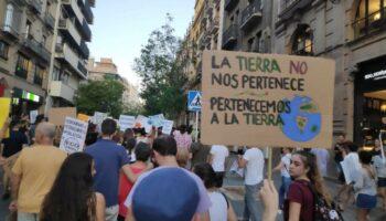 EQUO VERDES Andalucía apoya la convocatoria de la Huelga Mundial por el Clima
