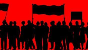Crisis del trabajo y formación del sujeto político progresista