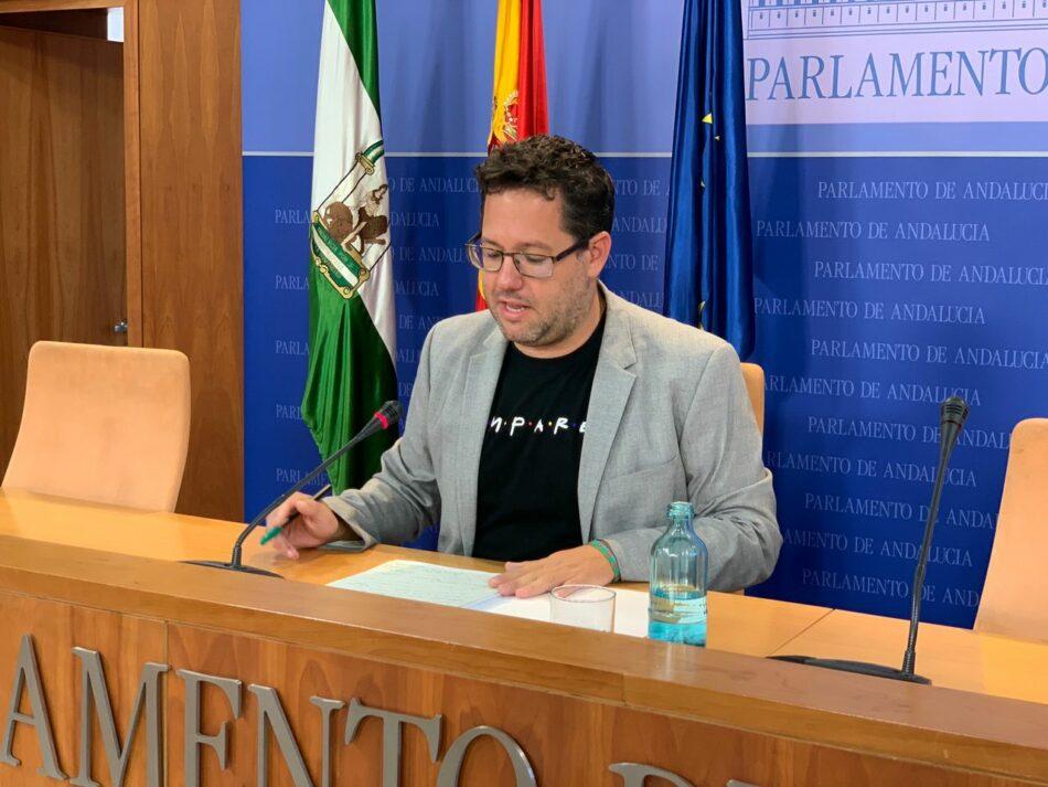 Adelante Andalucía condiciona su participación en el pacto educativo a un cambio de actitud del consejero Imbroda