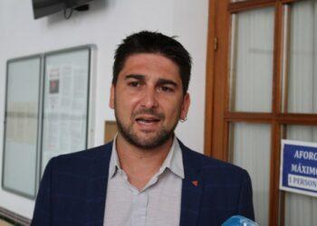 Adelante alerta de graves problemas en el nuevo IES de Almensilla y pide que retrase el inicio del curso por seguridad