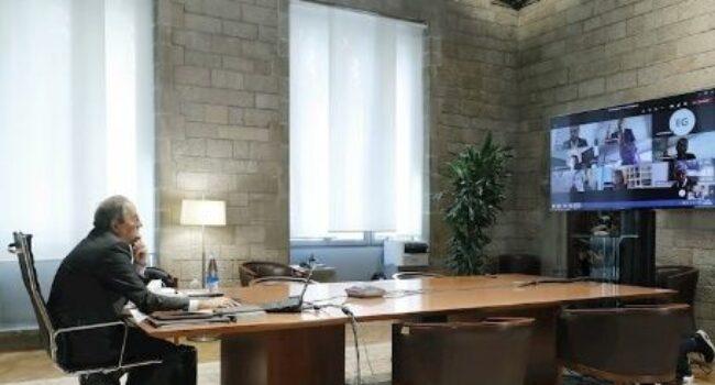 Supremo ratifica inhabilitación a Torra como presidente catalán