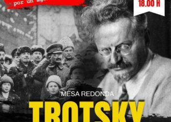 Homenaje a Trotsky en el 80 aniversario de su asesinato