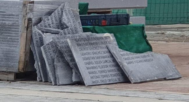 El Congreso aprueba entre ataques de la derecha que el Gobierno erija un memorial a las personas fusiladas por la dictadura en el cementerio del Este