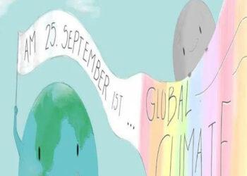 Formalizada convocatoria de Huelga General en Andalucía para el próximo 25 de septiembre.