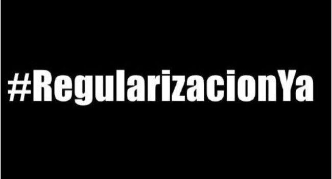 La Proposición No de Ley de #RegularizacionYa se debate en el Congreso de los Diputados