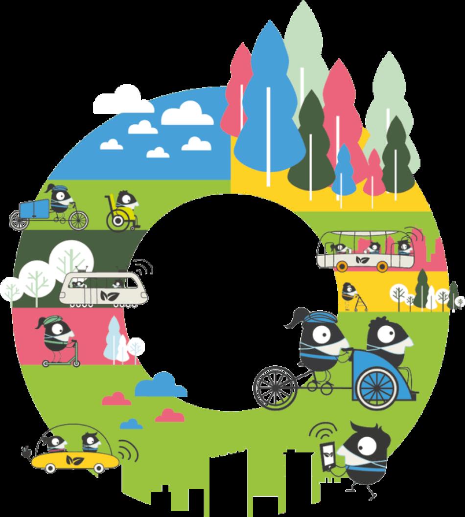 Día sin Coches: «Renfe debe recuperar todos los servicios y apostar por una movilidad sin emisiones»