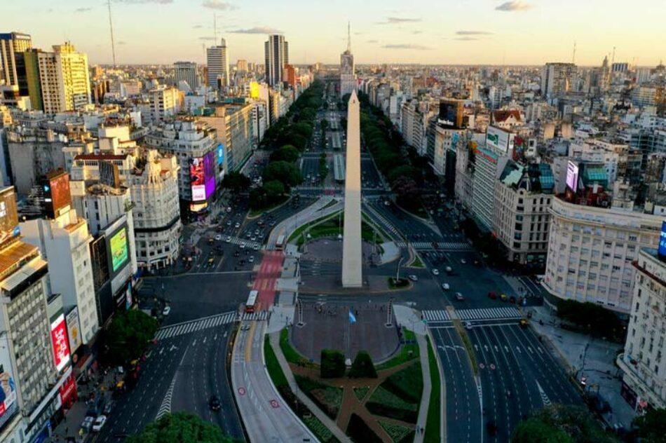 Argentina a la espera de anuncios sobre otra fase de cuarentena