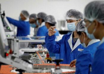 China, nuevamente sin casos autóctonos de Covid-19