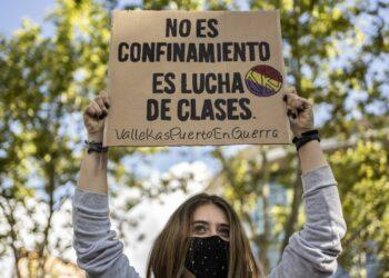 Madrid, Covid-19: dignidad en los barrios del sur