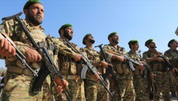 Turquía se retira de una base en el noroeste de Siria