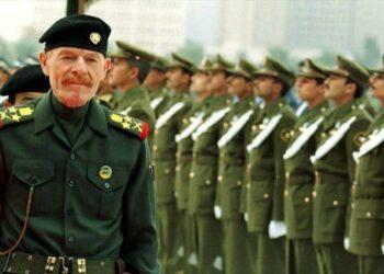 Exvicepresidente de Sadam Husein podría dar golpe de Estado en Irak, según el rotativo Al-Quds Al-Arabi