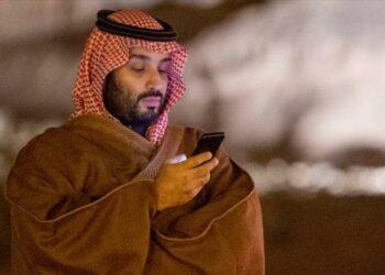Corte envía citación a Bin Salman por intentos de asesinato