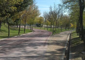 """Unidas Podemos IU lleva a Pleno la creación del """"Anillo Verde de Alcalá de Henares"""" para peatones y ciclistas"""