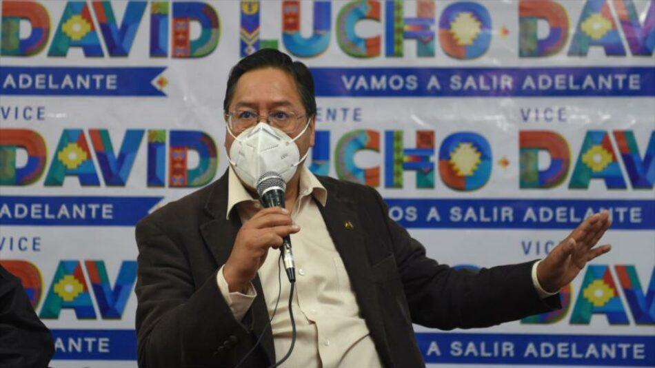 MAS lograría el triunfo en primera vuelta en elecciones de Bolivia