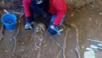 Recuperados 19 cuerpos de fosas comunes en Castelló