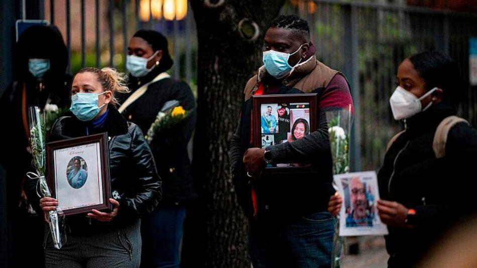 EEUU: Pandemia, desastre y rebelión en el corazón del imperio (I)