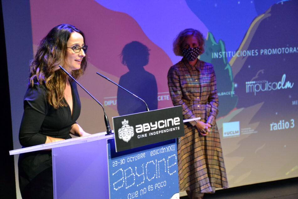 Abycine inaugura oficialmente su Festival con la presencia por primera vez en su historia de un ministro de Cultura