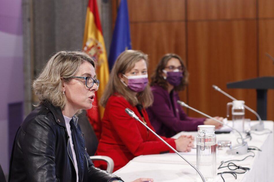 Las mujeres del mundo rural víctimas de violencia de género permanecen en las relaciones de maltrato una media de 20 años