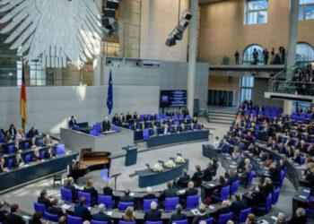 Die Linke lleva el aislamiento en Imrali al Parlamento alemán