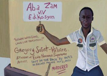 Haití. Solidaridad internacional con la revolución: ¡abajo la injusticia del régimen de Moïse!