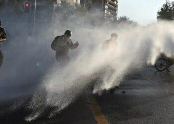 Izquierda chilena exige la renuncia del director de Carabineros