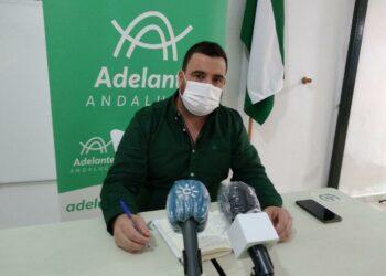 Adelante pide a la Junta un Plan de Choque de Empleo para los más azotados por la crisis