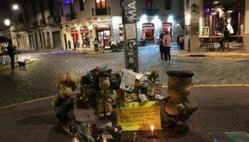 Duelo nacional en Argentina por muerte de Quino
