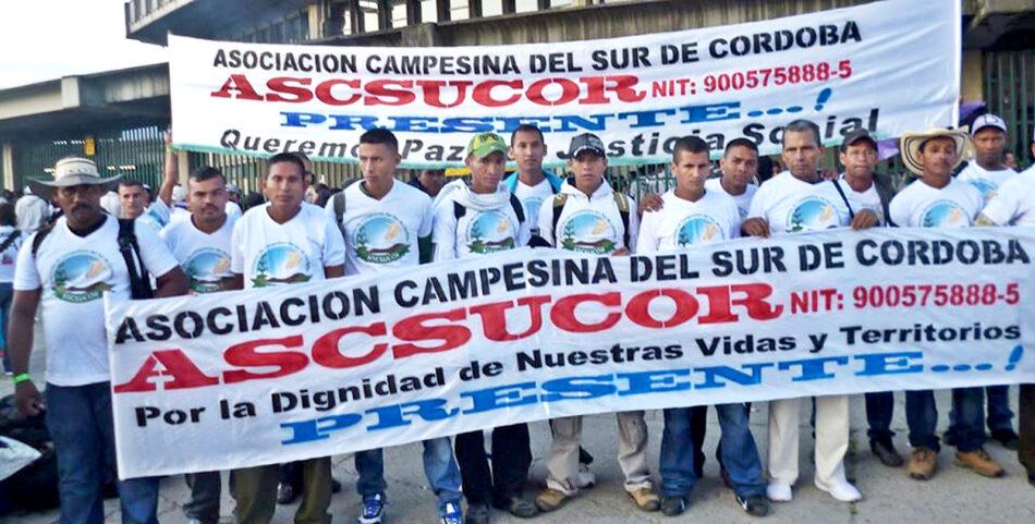 Tres campesinos asesinados en una nueva masacre en Antioquia, Colombia