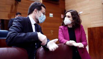 Reclaman comparecencia del consejero de Hacienda de la Comunidad de Madrid tras revelarse que no se han destinado a gasto los recursos del Fondo COVID