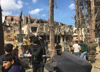 Azerbaiyán y Armenia cruzan acusaciones sobre nuevos ataques
