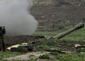 Armenia acusa a Azerbaiyán de violar la tregua en Nagorno Karabaj