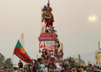 Chile: Las movilizaciones regresan a las calles a un día del 18 de octubre