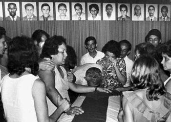 Cuba conmemora el día de las víctimas del terrorismo de Estado