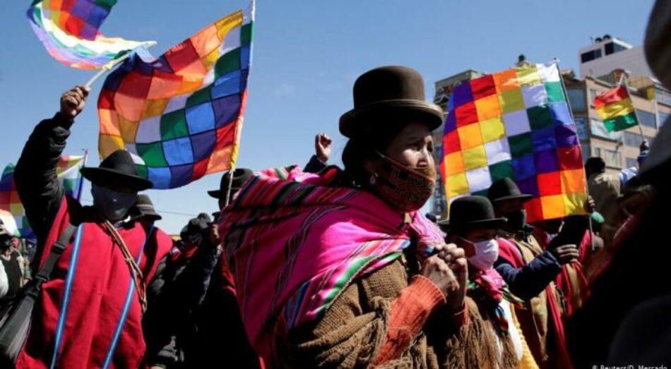 Análisis sobre las elecciones del 18 de octubre en Bolivia