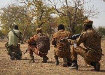 ACNUR condena el asesinato de 25 desplazados internos en Burkina Faso