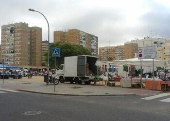 """Adelante Sevilla exige a Espadas """"sacar del olvido"""" a Su Eminencia y """"dotar de más recursos"""" a los barrios de la zona"""