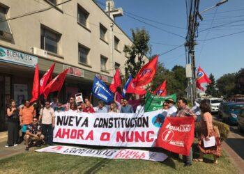 Conozca las claves del plebiscito constitucional en Chile