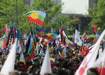 Peligra reconocimiento a indígenas en nueva constitución de Chile