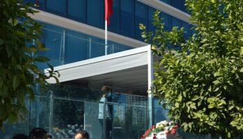 """28 de octubre, """"Día Nacional de los mártires"""", en homenaje a Mohsin Fikri"""