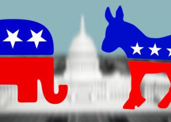 Temores de violencia política post-electoral resquebrajan a EE.UU.