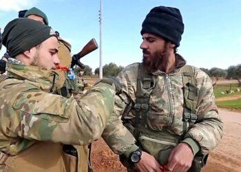 Armenia-Azerbaiyán. Cáucaso: ¿Una pequeña Libia en las fronteras rusas?