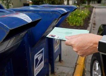 Crece votación anticipada en EE.UU.