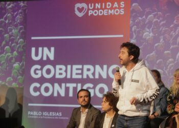 No hay «caja B»: el juez archiva la investigación sobre la jaleada «financiación ilegal» de Podemos