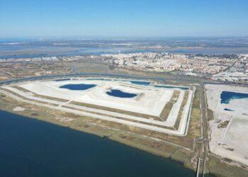 Unidas Podemos rechaza la Declaración de Impacto Ambiental (DIA) positiva al proyecto de enterrar residuos peligrosos en las marismas de Huelva, y pedirá rectificación al Gobierno