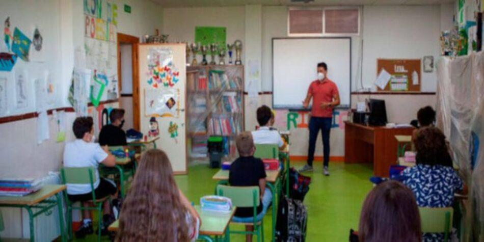 Europa Laica: «Religión en la escuela, en tiempos de pandemia»