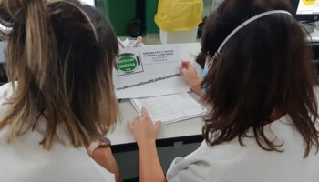 Las enfermeras quieren más competencias para mejorar la atención al madrileño